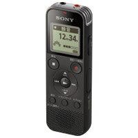 ソニー ICレコーダー ICD-PX470F B(10セット)