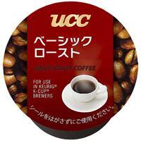 【送料無料・1060円×50セット】UCC  キューリグ ベーシックロースト 12P箱 4901201907050(50セット)