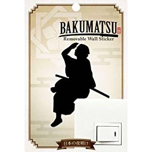 東洋ケース Wall Story 「BAKUMATSU 幕末」(幕末WS 日本の夜明け) WS-BAKU-02画像