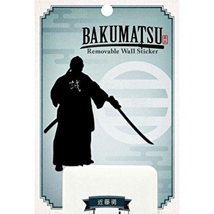 東洋ケース Wall Story 「BAKUMATSU 幕末」(幕末WS 近藤勇) WS-BAKU-06画像