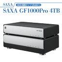 サクサ働き方改革サーバ GF1000Pro 4TB saxa
