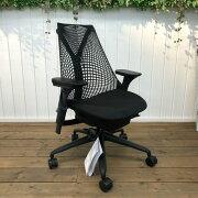 HermanMillerSAYLCHAIRSハーマンミラーセイルチェア高機能チェアメッシュパソコンチェアPCチェアデスクチェアワークチェアイス椅子オフィスチェア