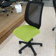 【中古】ColtコルトチェアITOKIイトーキパソコンチェアPCチェアメッシュチェアデスクチェアワークチェアイス椅子オフィスチェア