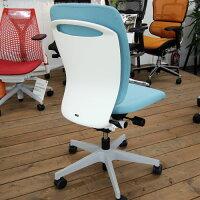 【中古】送料無料fulgoフルゴチェアイトーキitokiパソコンチェアPCチェアメッシュチェアデスクチェアワークチェアイス椅子オフィスチェア