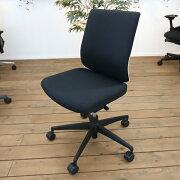 【中古】Wizard2ウィザード2KOKUYOコクヨパソコンチェアPCチェアメッシュチェアデスクチェアワークチェアイス椅子オフィスチェア