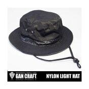 GAN CRAFT/����եȡ�NYLON LIGHT HAT/�ʥ���� �饤�� �ϥå� (����Բġ�