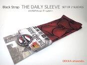 特価品!Black Strap/ブラックストラップ 【THE DAILY SLEEVE/ザ デイリィ スリーブ】UVプロテクション アームカバー (代引き不可商品)