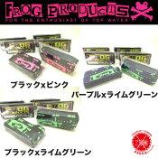 FROG PRODUCTS/フロッグプロダクツ【メジャーストラップ】トップ道 荒井謙太