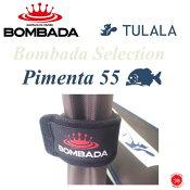 BOMBADA AGUA / ボンバダ アグア 【 Pimenta55 / ピメンタ55  】ボンバダセレクション teru Tulala ツララ ボンバダテル