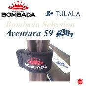 BOMBADA AGUA / ボンバダ アグア 【 Aventura59 / アべントゥーラ59 】ボンバダセレクション teru Tulala ツララ ボンバダテル