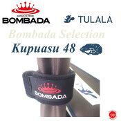 BOMBADA AGUA / ボンバダ アグア 【 kupuasu48 / クプアス48 】ボンバダセレクション teru Tulala ツララ ボンバダテル