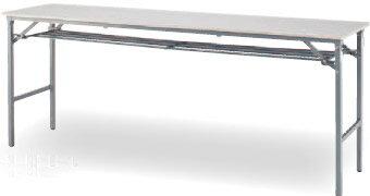 SUPERかるトップスリム(R)BTS-1545T折りたたみテーブル