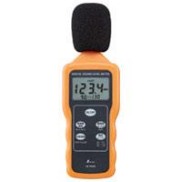 デジタル騒音計最高値ホールド機能付 78588