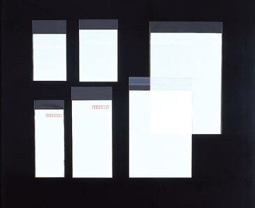 【セキセイ】 アゾン クリア封筒 角2 AZ-881-00 【ファイル】 【クリアポケット】