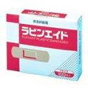【J-882526】【リバテープ製薬】救急絆創膏ラビンエイド 60534【衛生用品】 1