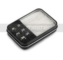 コイルマスター正規品【CoilMasterReadyBox】coilmaster電子たばこビルドツールvapeコットンコイル