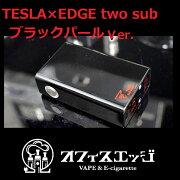 Tesla×EDGE ブラック