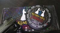 正規品Kendowire【ケンドーワイヤー&コットンゴールド】kendocotton電子タバコvapeビルドコイル
