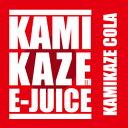 【送料無料 kamikaze vape band 付】新味 カミカゼコーラ【送料無料 おまけ付き】電子タバコ ...