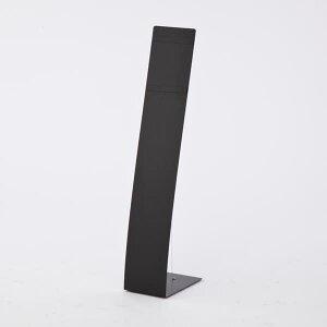 R・Fヤマカワ インフォメーションボード ブラック RFIB-001BK [黒色 オフィスアクセサリー オフィス家具 オフィス用 オフィス用品]