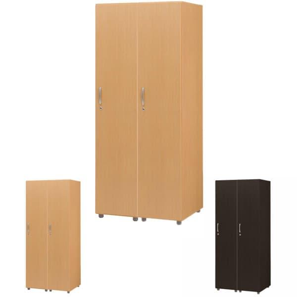 タック販売 ロッカー 高品質木製ロッカー 2人用 FJLS [ロッカー 本棚 収納家具 オフィス用品 オフィス用 オフィス家具 オフィス収納 会社 企業向け 施設用 木製 ハイテクウッド]