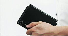 【送料無料】キングジム デジタルメモ「pomera ポメラ」DM10プレミアムブラックDM10クロ【RCP】