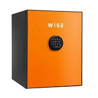 ディプロマットWISEプレミアムセーフ(オレンジ)WS500ALO
