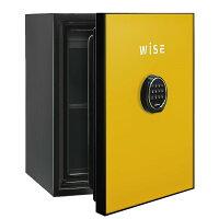 ディプロマットWISEプレミアムセーフ(イエロー)WS500ALY
