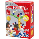 Artec(アーテック) アーテックブロック ゲームクリエイターセット #76546