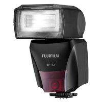 FUJIFILM<富士フイルム>デジタルカメラFinePixX100/HS20EXR用クリップオンフラッシュEF-42