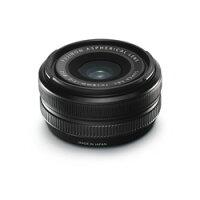 FUJIFILM<富士フイルム>XFレンズレンズ交換式プレミアムカメラX-Pro1用フジノンレンズXF18mmF2R単焦点広角レンズ