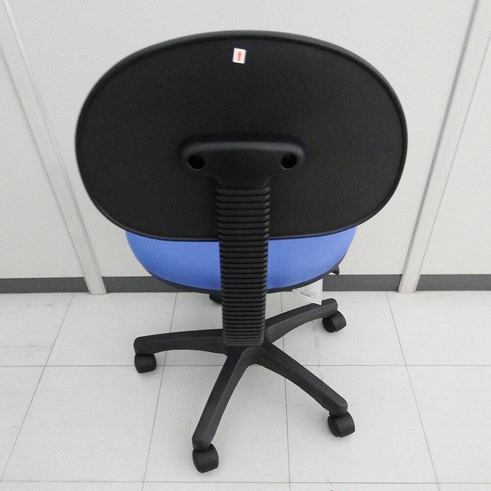 ナカバヤシ OAロッキングチェア ブルー CRS-001B/A