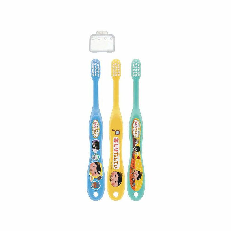 歯ブラシ, 手用歯ブラシ  Skater 3P TB5ST Skater 464904