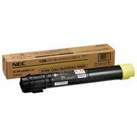 NEC純正品大容量トナーカートリッジPR-L9300C-16Yイエロー日本電気増税前の緊急企画[PRL9300C16][PR-L9300C](27800)【RCP】