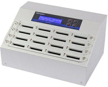 CFデュプリケーター JetCopier CFC-915S 1:15 コンパクトフラッシュコピー機