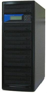 DVDデュプリケーター ローエンドモデル(オフィスモデル) 1:7 LG電子ドライブ搭載