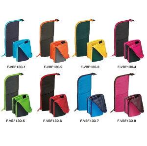 8色からカラーをお選びください。ペンケース<NEO CRITZ ネオクリッツ> F-VBF130【コクヨ K...