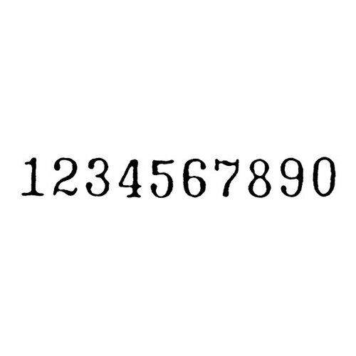 ナンバリング 様式:10桁7様式 【マックス】NR-1007MAXナンバリング旧品番1007廃番商品店頭展示品特価取っ手の色が違いますが、後はあまり変わりません。写真がありません。