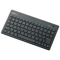 BluetoothキーボードTK-FBP052BK【エレコム】