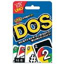 【ゆうパケット対応可】DOS DOS【マテルインターナショナル】