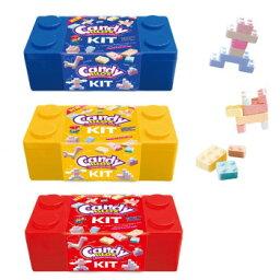 (代引き不可)(同梱不可)キャンディブロックケースM 60g(15g×4袋) 12セット 100001963