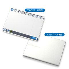 A6サイズのアルミパッドとデジタルペンで、プレゼン自由自在!【PLUS】UPIC CoCo (ユーピック ...