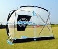 ゴルフ練習ゴルフトレーニングネットGN007送料無料
