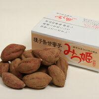 種子島甘蜜芋「みつ姫」3kg