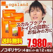 ノコギリヤシ オーガランド サプリメント supplement