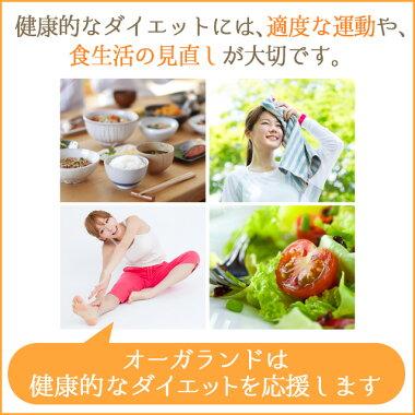 健康的ダイエット