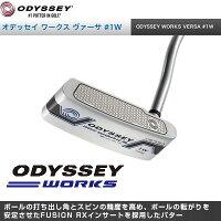 オデッセイ(ODYSSEY)ワークスヴァーサ#1WWORKSパター2015日本正規品
