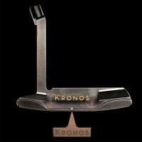 クロノスゴルフ(KRONOSGOLF)パターリリースRELEASE削り出しパター