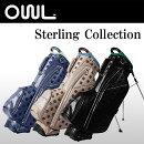オウル(OUUL)スタンドキャディバッグスターリング8.5型47インチSterling5WAYSTANDBAG【EVEN掲載商品】