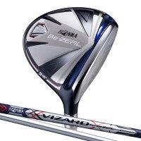 本間ゴルフBeZEAL535フェアウェイウッドHONMAGOLFビジール日本正規品